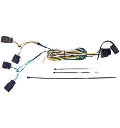 details about for buick enclave 2008 2012 westin 65 60067 towing wiring harness [ 1500 x 1500 Pixel ]