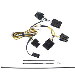 details about for jeep wrangler 1991 1997 westin towing wiring harness [ 1500 x 1500 Pixel ]