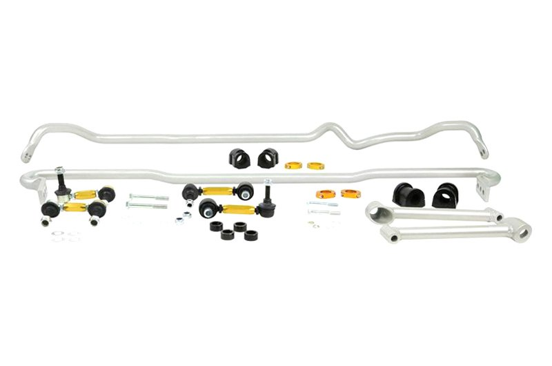 For Subaru Forester 2013-2018 Whiteline Front & Rear Sway