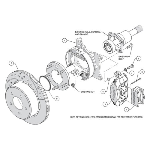 small resolution of f150 front axle diagram