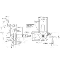 helix mustang ii front suspension wiring diagram and 1928 1934 ford front end parts 1936 [ 1000 x 1000 Pixel ]