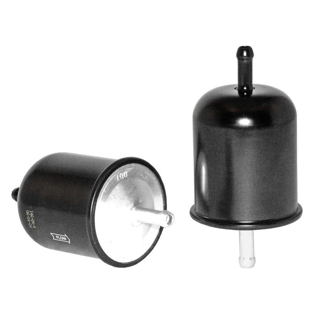 hight resolution of wix complete in line fuel filter