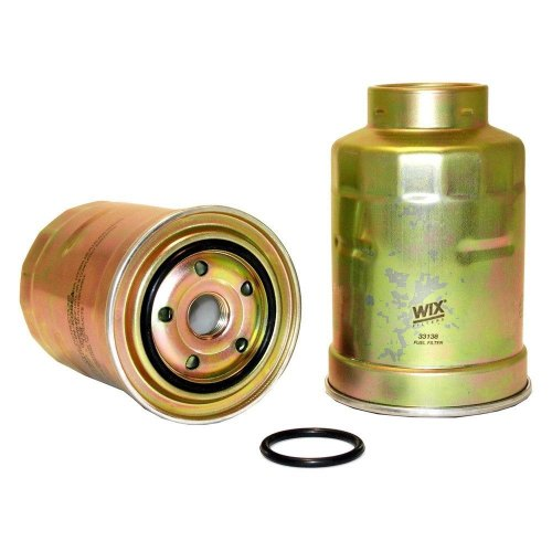 small resolution of wix spin on fuel filter