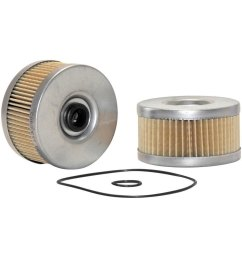 wix metal canister fuel filter cartridge [ 1000 x 1000 Pixel ]