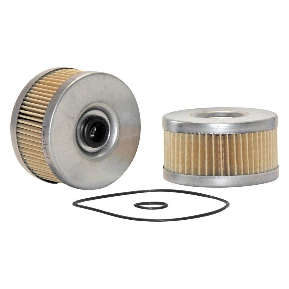 hight resolution of wix metal canister fuel filter cartridge