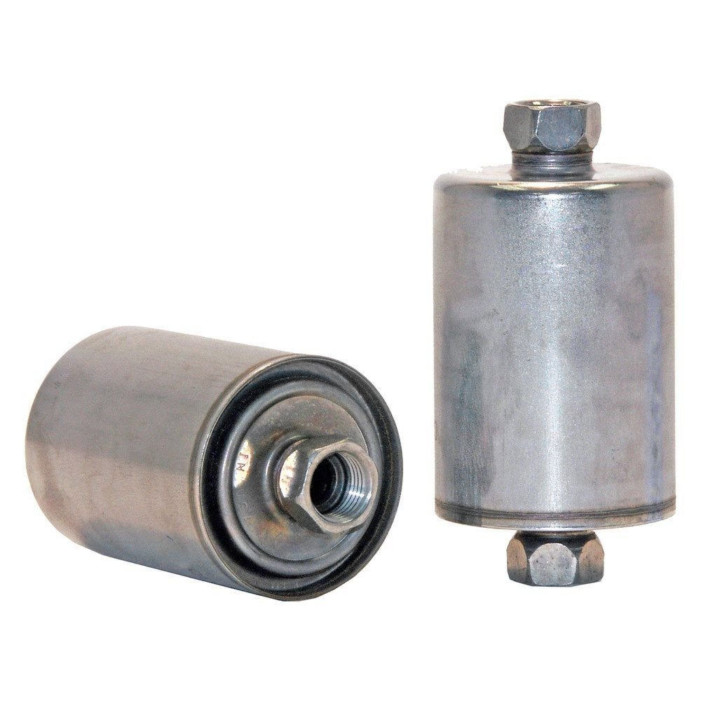 medium resolution of wix complete in line fuel filter