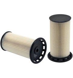 wix metal free diesel fuel filter cartridge [ 1000 x 1000 Pixel ]