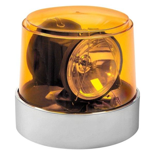 Wolo - Power Beam Rotating Halogen Beacon Light