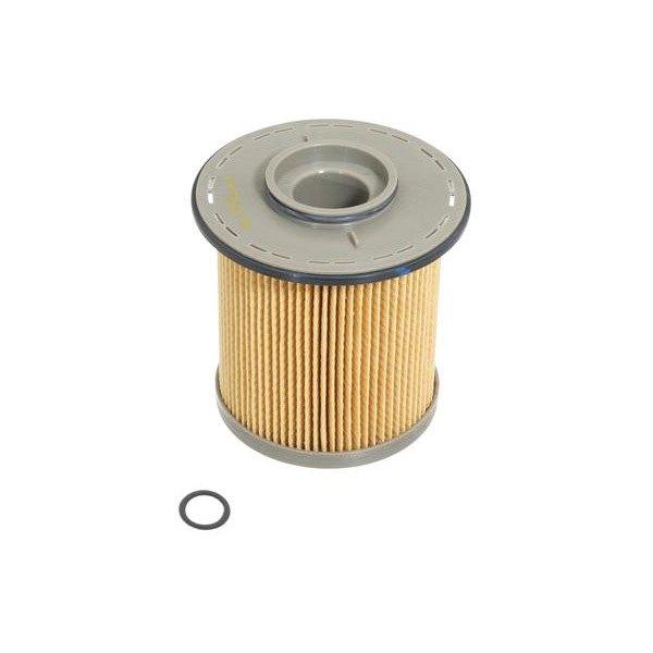 dodge ram fuel filter removing