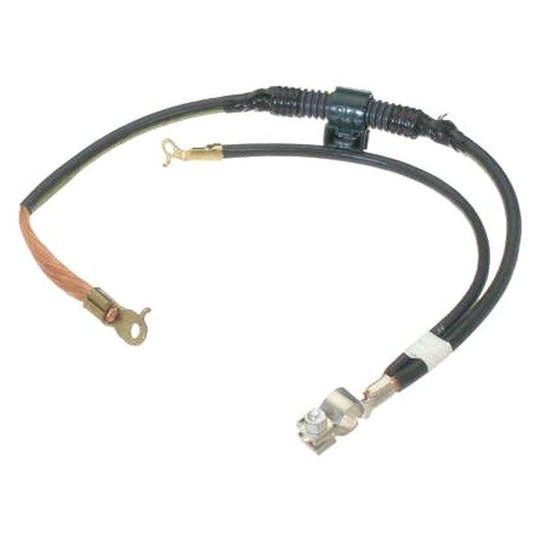 Replacing battery cables honda accord