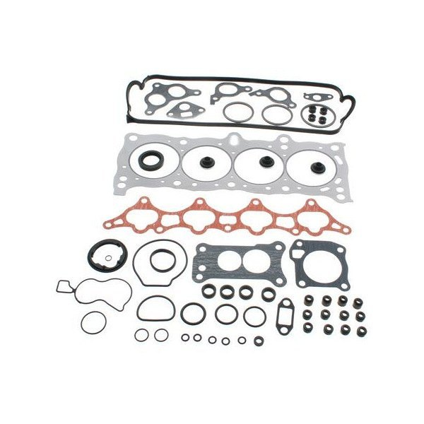 Head Gasket Repair: Head Gasket Repair For A Honda Accord