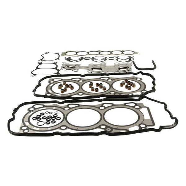 Service manual [2004 Nissan Sentra Head Gasket Replacement