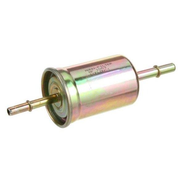 2007 navigator fuel filter