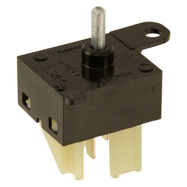 Blower Motor Resistor Location 99 Jimmy