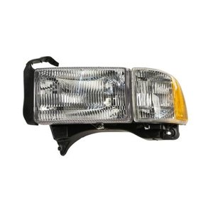VaipVision Lighting®  Dodge Ram 2500  3500 without