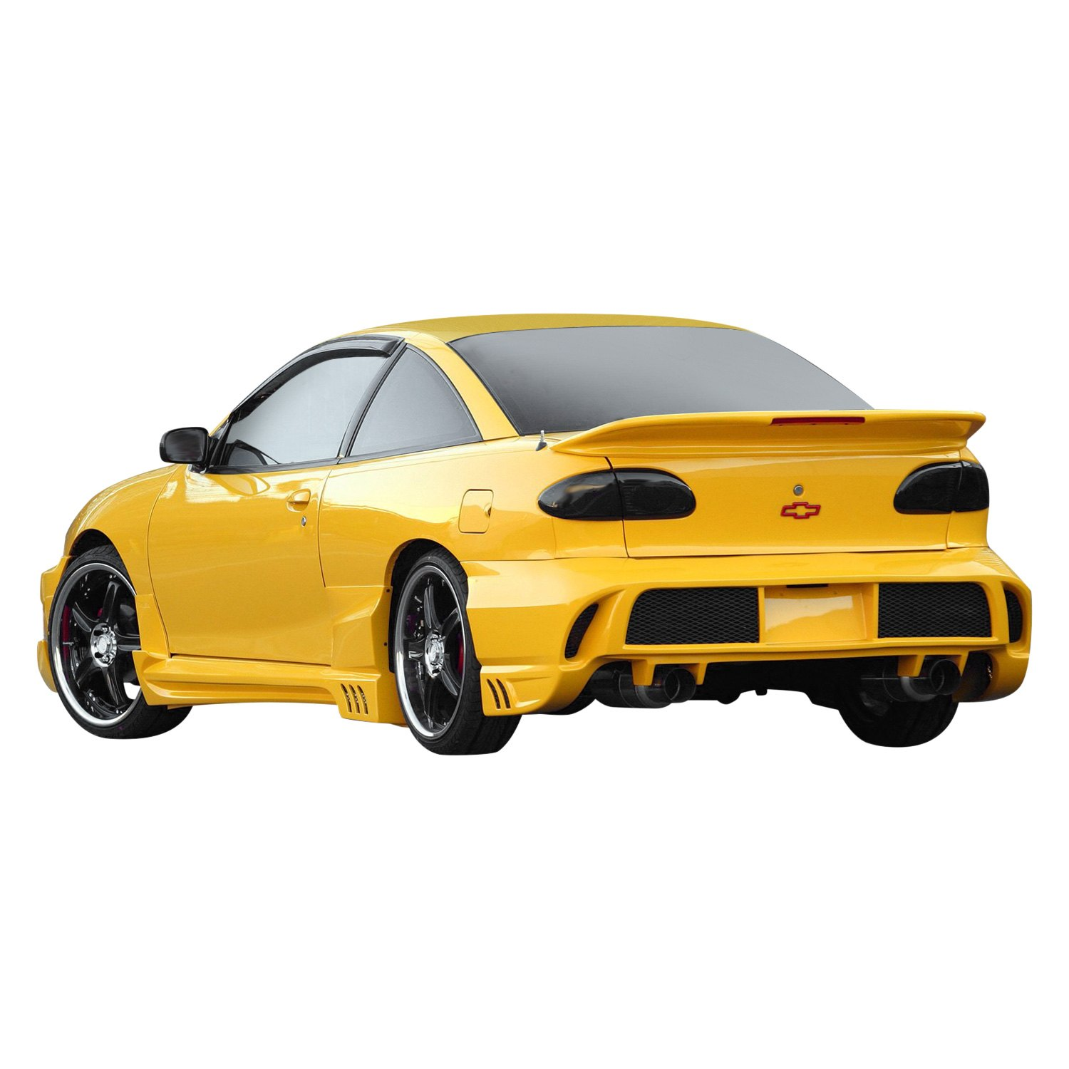 hight resolution of for chevy cavalier 1995 1999 xenon 11270 body kit unpainted