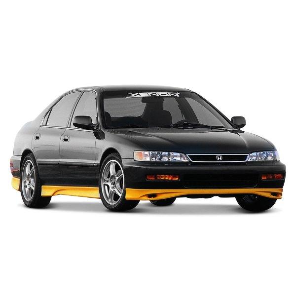 Xenon - Honda Accord 1995 Front Air Dam