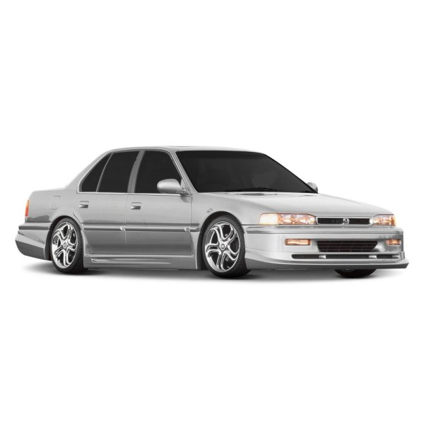 Xenon - Honda Accord 1991 Aggressive Style Body Kit