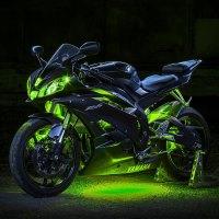 Motorcycle Lighting Kit | Lighting Ideas