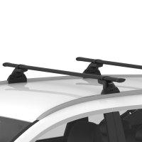 Yakima - Hyundai Elantra GT Naked Roof - Fixed Point 2013 ...