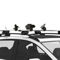Yakima - Nissan Sentra Naked Roof 2013-2016 SweetRoll ...