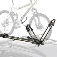 Yakima - Ford Explorer 2004 HighRoller Roof Bike Rack