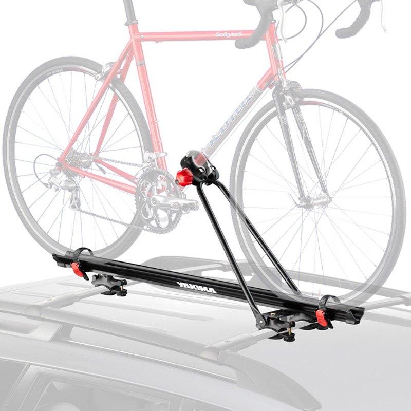 Roof: Bike Roof Rack