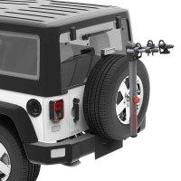 Yakima 8002599 - SpareRide Spare Tire Mount Bike Rack for ...