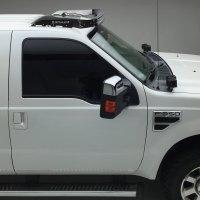 Zroadz - Roof Mounted LED Light Bar