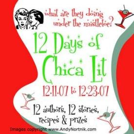 12 Days of Chicas