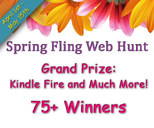 Spring Fling Contest