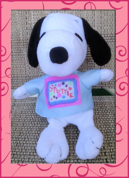 Spottie Beagle