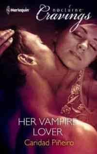 HER VAMPIRE LOVER erotic paranormal romance novella
