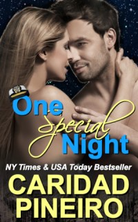 One Special Night New Adult Erotic Military Romance
