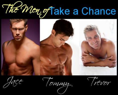 Take a Chance Men