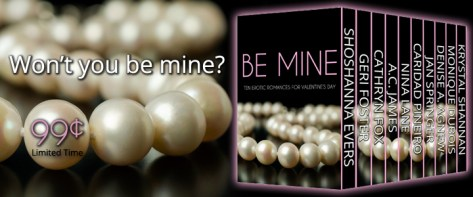 Be-Mine-99-Cent-Ad
