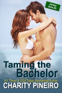 TAMING THE BACHELOR contemporary romance