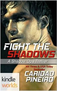FIGHT THE SHADOWS Romantic suspense