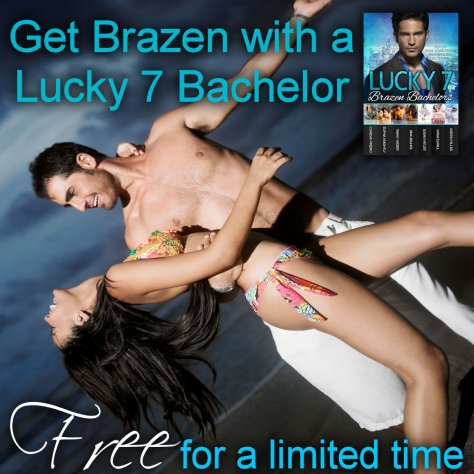 Lucky 7 Brazen Bachelors