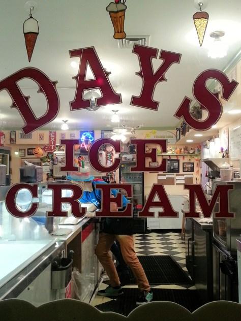 Days Ice Cream