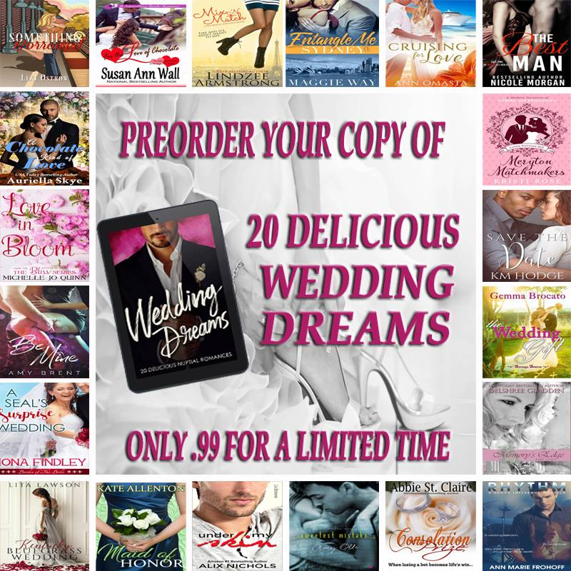 Wedding Dreams Box Set