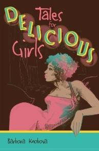 TALES FOR DELICIOUS GIRLS