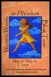 Women, Words and Wisdom Blog Tour!
