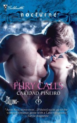 FURY CALLS by Caridad Pineiro, Silhouette Nocturne, March 2009