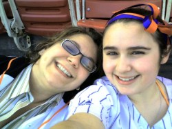 In our happier Pre-Messup Mets Days!