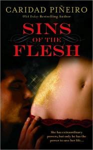 SINS OF THE FLESH