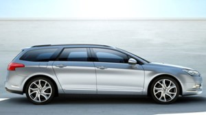 Citroen C5 Break 2008
