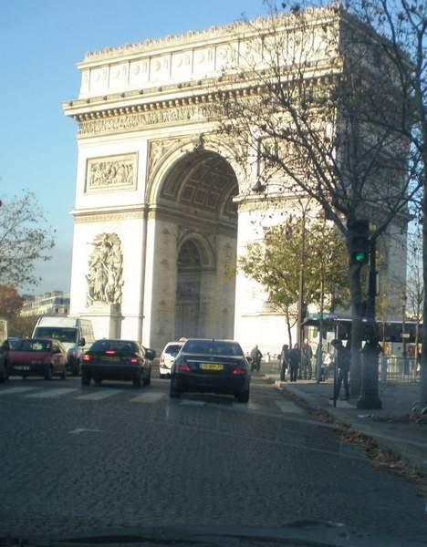 Paris est neuvième ville la plus lente en Europe