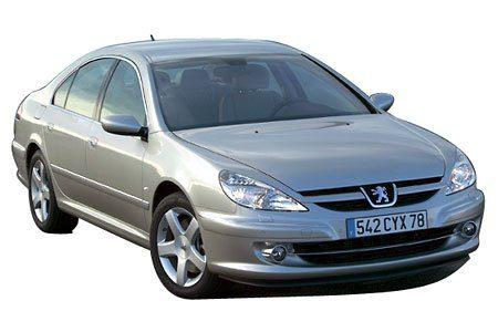 Peugeot 607 d'occasion analysée