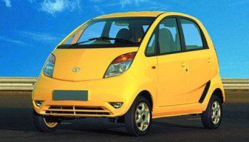 Tata arrête le chantier de l'usine de l'auto la moins chère du monde la Nano